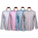 wholesale Shirts & Blouses: Men's Shirts Ref. 1103