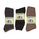 Großhandel Strümpfe & Socken: Thermal Sock Man Ref. 921