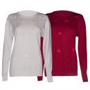Großhandel Pullover & Sweatshirts:Damen Trikots Ref. G 323