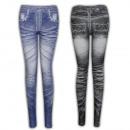 Großhandel Hosen: Leggins Ref. 356. Weibliche Mode