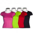 Camisetas Mujer - Moda mujer.Ropa Mujer