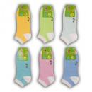 ingrosso Ingrosso Abbigliamento & Accessori: Short Socks Girl - Fashion Lingerie