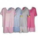 Pyjamas Frau - Mode Dessous