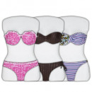 varied Bikinis -  Fashion mujer.Ropa Bathroom