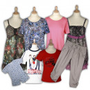 wholesale Shirts & Blouses: Lots of clothes - Menswear - Fashion Women Kids