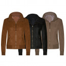 wholesale Coats & Jackets: Women's Jackets Ref. 1123