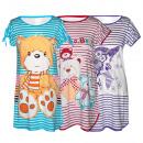 Koszule nocne dla dziewczynek Ref. 065