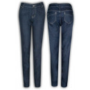 wholesale Jeanswear: Women's Jeans Ref. 3256