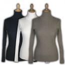Großhandel Pullover & Sweatshirts: Pullover Damen - Damenmode
