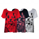Damen-T-Shirts Ref. 547. Weibliche Mode
