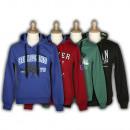 Großhandel Pullover & Sweatshirts: Herren Sweatshirts Ref. 1519
