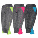 wholesale Trousers: Women's Sports Leggings Ref. 5002