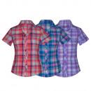 wholesale Shirts & Blouses: Women's Shirts Ref. 2513