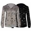 wholesale Coats & Jackets: Sweatshirts Women  Ref. 1603. Feminine fashion