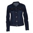 Giacche jeans da donna Ref.21618.