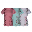 ingrosso Cappotti e giacche: Ragazze della  camicia Rif. 1081-2. womenswear