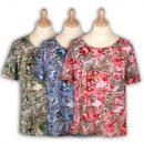 Großhandel Shirts & Tops:Damen T-Shirts Ref. 156