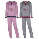 Vrouwen pyjama Ref. 1225. Fashion Lingerie.