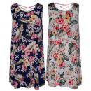 Großhandel Kleider: Kleider Ref. 284. Damenmode