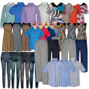 Lot of Varied Clothes Ref. 1059