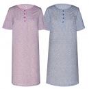grossiste Pyjamas et Chemises de nuit: Chemise de Nuit Femme Réf 543 A