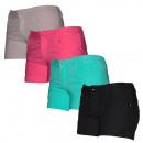 grossiste Shorts et pantacourts: Shorts de filles Réf 15080. Mode féminine