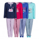wholesale Nightwear: Children pajamas Ref. 616
