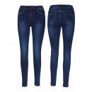 Großhandel Jeanswear: Jeans Frau Ref. 1830. Weibliche Mode