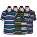 Großhandel Fashion & Accessoires: Herren-Poloshirts Ref. 508