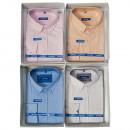 wholesale Shirts & Blouses: Oxford Men's Shirts Ref. 1746