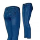wholesale Jeanswear: Jeans Woman Ref.  272. Feminine fashion .