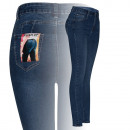wholesale Jeanswear: Women's Jeans Ref. 13285. Feminine fashion