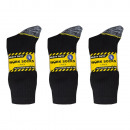 wholesale Working clothes: Work Socks Ref. 722. Work clothes