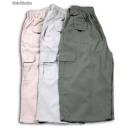 groothandel Kinder- en babykleding: Herenbroek met meerdere zakken, model 014