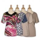 wholesale Shirts & Blouses: Assorted Women's Blouses Ref. 311