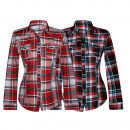 wholesale Shirts & Blouses: Women's Shirts Ref. 1217