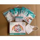 Großhandel Hygieneartikel:FFP2 Kindermasken