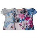 wholesale Shirts & Tops: Women's T-Shirts Ref. 1080