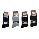 ingrosso Ingrosso Abbigliamento & Accessori: Calze semplici per uomo Ref. 421. Fashion Interior