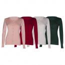 Giacche in maglia da donna Ref.202