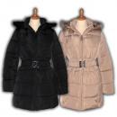 groothandel Kleding & Fashion:Jassen Vrouwen Ref. 8008