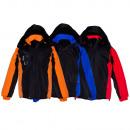 Großhandel Pullover & Sweatshirts: Herrenjacken Ref. 7650. Männliche Mode