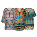 wholesale Shirts & Blouses: Women's Blouses Ref. 5175. Feminine fashion