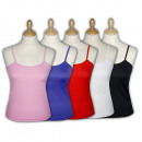 Großhandel Shirts & Tops:Damen-T-Shirts Ref. 121