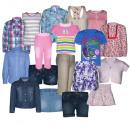 Kinderkleding Lot Ref. 011 Kinderkleding