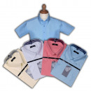 wholesale Shirts & Blouses: Men's Shirts Ref. 198