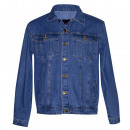 wholesale Jeanswear: Men's Jeans Jackets Ref. 851