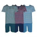 Großhandel Pullover & Sweatshirts: Schlafanzug Mann Ref. 15117. Mode Dessous