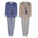 wholesale Nightwear: Pajamas Infantiles Ref. 7203