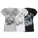 Großhandel Mäntel & Jacken: Frauen-Shirts Ref. 1006 Damenmode